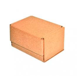 Почтовая коробка Тип Ж, без логотипа